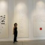 Herencia y Diferencia, de Rut y Silvia Rubinson Centro Cultural Recoleta, Sala 8   Foto: Fernando de la Orden