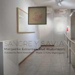 Margarita Ezcurra y Rut Rubinson Casa Matienzo Mayo 2019